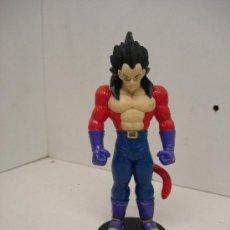 Figuras y Muñecos Manga: FIGURA DRAGON BALL GT PLANETA DEAGOSTINI VEGETA SUPER GUERRERO 4. Lote 39226949