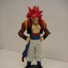 Figuras y Muñecos Manga: FIGURA DRAGON BALL GT PLANETA DEAGOSTINI SUPER GOGETA. Lote 39226977