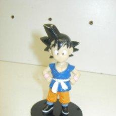 Figuras y Muñecos Manga: FIGURA DRAGON BALL GT PLANETA DEAGOSTINI SON GOKU NIÑO. Lote 39227130