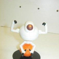 Figuras y Muñecos Manga: FIGURA DRAGON BALL GT PLANETA DEAGOSTINI GIRU. Lote 39227133