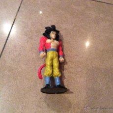 Figuras y Muñecos Manga: GOKU DRAGON BALL 4ª FASE. Lote 41580178