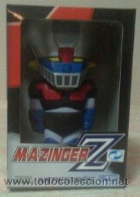 Figuras y Muñecos Manga: Figura Mazinger Z: Mazinger antiestres - Foto 2 - 41619840