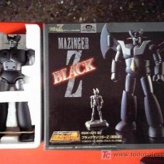 Figuras y Muñecos Manga: MAZINGER Z BLACK, EL PRIMERO, GX-01B, EL ORIGINAL.. Lote 58029193
