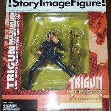 Figuras y Muñecos Manga: TRIGUN MAXIMUN MIDVALLEY HORNFREAK (YAMATO). Lote 184179013