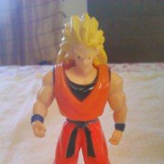 Figuras y Muñecos Manga: FIGURA DRAGON BALL Z: GOKOU EN ESTADO SUPER SAIYAN . Lote 44121776
