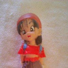 Figuras y Muñecos Manga: FIGURA DRAGÓN BALL GT. PERSONAJE FEMENINO MORENA.. Lote 44122828