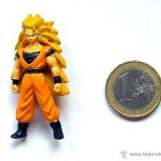 Figuras y Muñecos Manga: FIGURA DE DRAGON BALL. Lote 45680432