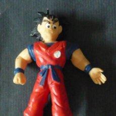 Figuras y Muñecos Manga: MUÑECO FIGURA GOKU DRAGONBALL-BOLA DE DRAGÓN Z-1986*. Lote 46431022