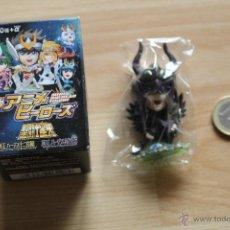Figuras y Muñecos Manga: MINI BIG HEAD FIGURA EN CAJA CHARAZO. Lote 46514495