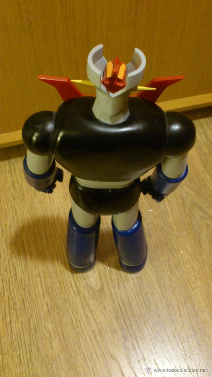 Figuras y Muñecos Manga: Muñeco grande de Mazinger Z Año 1998 Marmit Mide 37 cms de altura - Foto 4 - 47135162