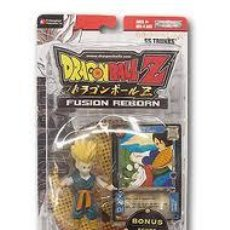 Figuras y Muñecos Manga: DRAGON BALL TRUNKS. Lote 47915604