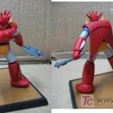 Figuras y Muñecos Manga - DIORAMA GRAN MAZINGER Y GETTER. - 27089803