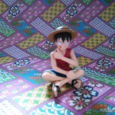 Figuras y Muñecos Manga: ONE PIECE PIRATAS SHONEN JUMP LUFFY. Lote 175247015