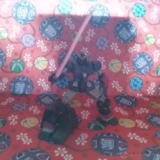 Figuras y Muñecos Manga: GUNDAM ROBOT JAPAN. Lote 49295644