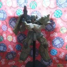 Figuras y Muñecos Manga: GUNDAM ROBOT JAPAN. Lote 49295663