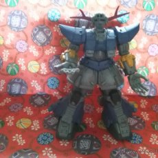 Figuras y Muñecos Manga: GUNDAM ROBOT JAPAN. Lote 49295674