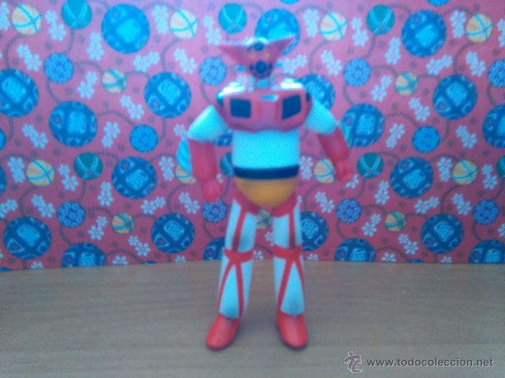 GETTER ROBOT GETTA GETER G GO NAGAI DYNAMIC MAZINGER Z MARUSAN (Juguetes - Figuras de Acción - Manga y Anime)