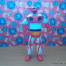 Figuras y Muñecos Manga: GETTER ROBOT GETTA GETER G GO NAGAI DYNAMIC MAZINGER Z MARUSAN. Lote 49295900