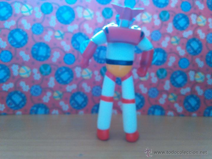 Figuras y Muñecos Manga: GETTER ROBOT GETTA GETER G GO NAGAI DYNAMIC MAZINGER Z MARUSAN - Foto 2 - 49295900