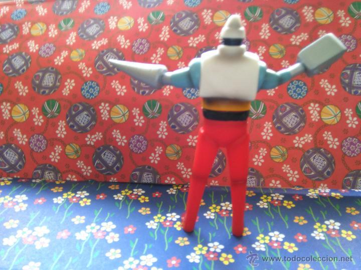 Figuras y Muñecos Manga: GETTER ROBOT GETTA GETER G GO NAGAI DYNAMIC MAZINGER Z MARUSAN - Foto 2 - 49295903