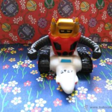 Figuras y Muñecos Manga: GETTER ROBOT GETTA GETER G GO NAGAI DYNAMIC MAZINGER Z MARUSAN. Lote 49295905