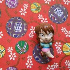 Figuras y Muñecos Manga: DEVILMAN GO NAGAI MAZINGER MASCOT. Lote 49295939