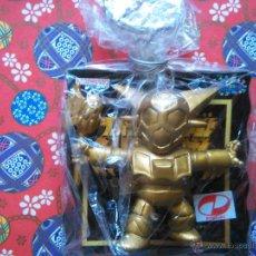 Figuras y Muñecos Manga: GETTER ROBO ROBOT SUPER ROBOT WARS GO NAGAI MAZINGER MASCOT. Lote 49295950