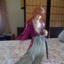 Figuras y Muñecos Manga: FIGURA DE MANGA ANIME HIMURA KENSHIN. . Lote 49770132