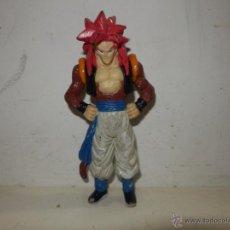Figuras y Muñecos Manga: GRAN FIGURA BOLA DE DRAGON GOMA. Lote 50495303