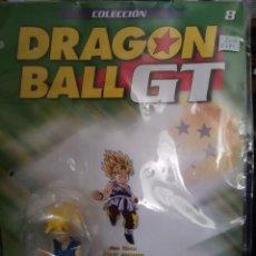 Figuras y Muñecos Manga: DRAGON BALL GT Nº 8- PLANETA DEAGOSTINI. Lote 55310634