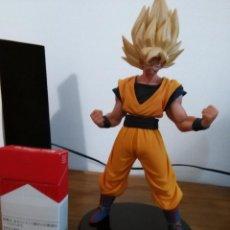 Figuras y Muñecos Manga: DRAGON BALL GOKU GIGANTE BOLA DE DRAGON . Lote 52146218