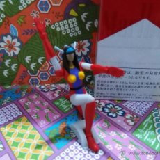 Figuras y Muñecos Manga: GREAT MAZINGER Z GO NAGAI VENUS. Lote 176699993