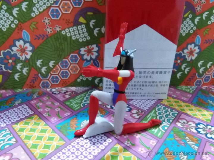 Figuras y Muñecos Manga: great MAZINGER Z GO NAGAI venus - Foto 2 - 176699993