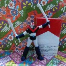 Figuras y Muñecos Manga: GREAT MAZINGER Z GO NAGAI GOLDORAK GRENDIZER. Lote 52316935