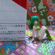 Figuras y Muñecos Manga: URUSEI YATSURA LUM LAMU RUMIKO TAKAHASHI . Lote 52317226