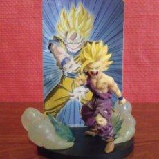 Figuras y Muñecos Manga: FIGURA GOMA PVC SON GOHAN (SON GOHANDA) - DRAGON BALL Z. Lote 52729782