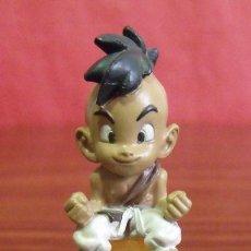 Figuras y Muñecos Manga: FIGURA GOMA PVC MAJIN UUB (BUU) - DRAGON BALL Z. Lote 52729941