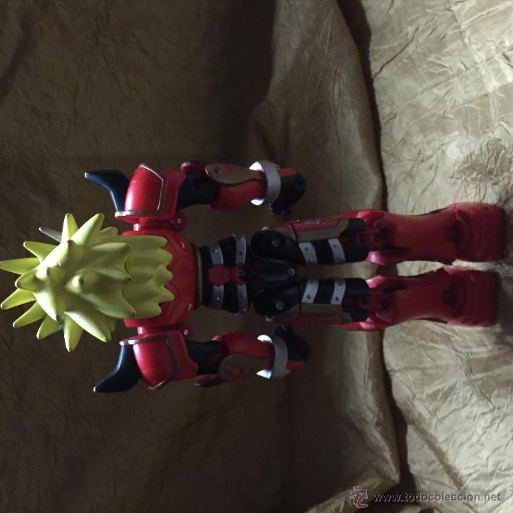 Figuras y Muñecos Manga: Muñeco transformer - Foto 3 - 52935975