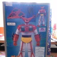 Figuras y Muñecos Manga: GETTER GETTA ROBOT 1 MODEL KIT SOFT VINYL MAX FACTORY RARE KIT MAZINGER Z GO NAGAI. Lote 53221976