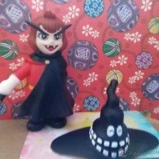 Figuras y Muñecos Manga: GO NAGAI CHARACTERS DX BANDAI MAZINGER Z DORORON ENMA KUN MANGA ANIME BY RECORTITOS. Lote 53229167