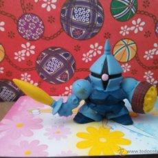 Figuras y Muñecos Manga: GUNDAM SD RECORTITOS . Lote 53229295