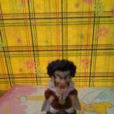Figuras y Muñecos Manga: DRAGON BALL Z MICRO FIGURE SD RECORTITOS MR SATAN . Lote 53229308