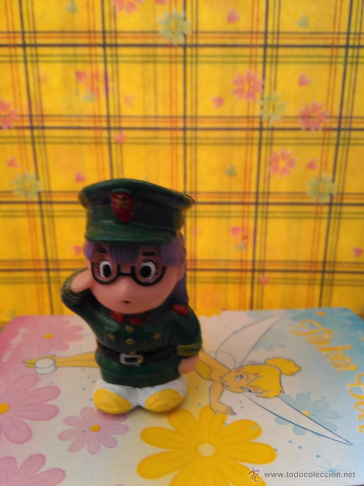ARALE DR SLUMP POLICIA AKIRA TORIYAMA DRAGON BALL (Juguetes - Figuras de Acción - Manga y Anime)