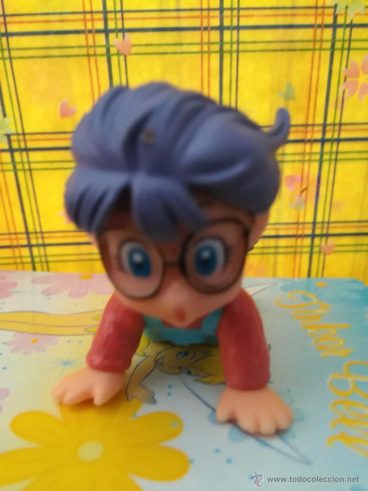 ARALE DR SLUMP AKIRA TORIYAMA DRAGON BALL (Juguetes - Figuras de Acción - Manga y Anime)