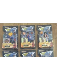 Figuras y Muñecos Manga: LOTE FIGURAS DRAGON BALL NUEVAS EN BLISTER. Lote 54076543