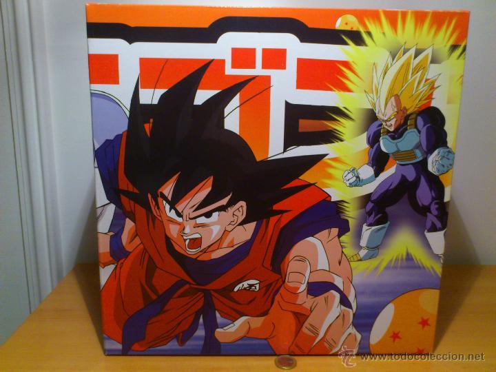 Figuras y Muñecos Manga: DRAGON BALL Z - GOKU - FIGURA FUNIMATION - EDICION LIMITADA NUMERADA - SOLO 555 FIGURAS MUNDIALES - Foto 2 - 54812669