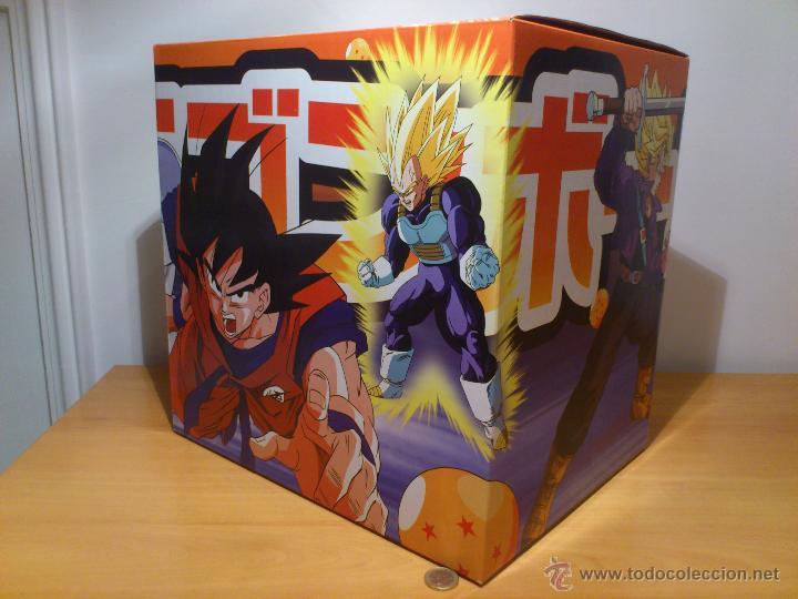Figuras y Muñecos Manga: DRAGON BALL Z - GOKU - FIGURA FUNIMATION - EDICION LIMITADA NUMERADA - SOLO 555 FIGURAS MUNDIALES - Foto 3 - 54812669