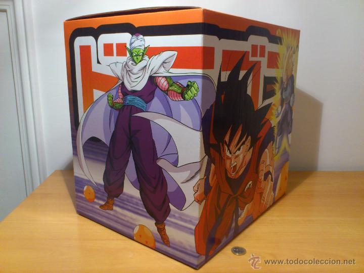 Figuras y Muñecos Manga: DRAGON BALL Z - GOKU - FIGURA FUNIMATION - EDICION LIMITADA NUMERADA - SOLO 555 FIGURAS MUNDIALES - Foto 4 - 54812669