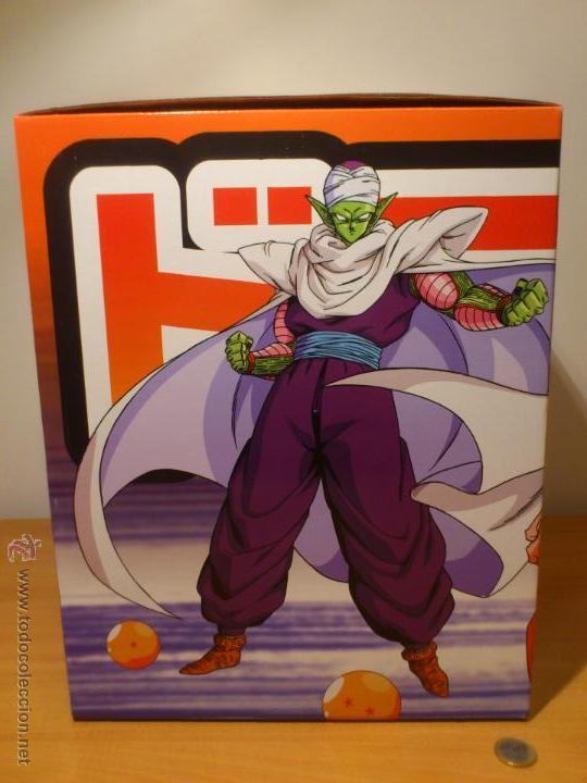 Figuras y Muñecos Manga: DRAGON BALL Z - GOKU - FIGURA FUNIMATION - EDICION LIMITADA NUMERADA - SOLO 555 FIGURAS MUNDIALES - Foto 8 - 54812669