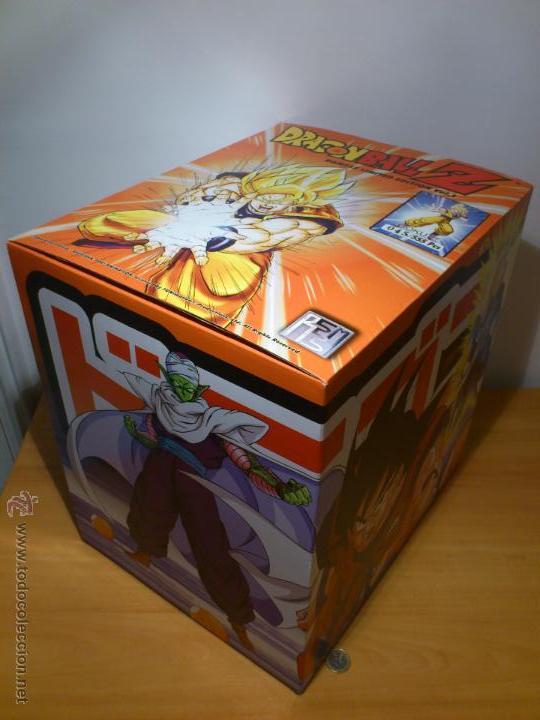 Figuras y Muñecos Manga: DRAGON BALL Z - GOKU - FIGURA FUNIMATION - EDICION LIMITADA NUMERADA - SOLO 555 FIGURAS MUNDIALES - Foto 9 - 54812669